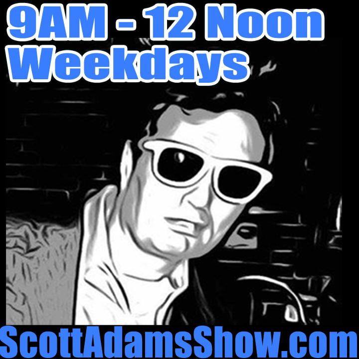 scott adams show wfyl square clean